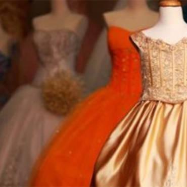 Delicate Garments